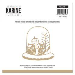 Les Ateliers de Karine - Woodland Die Village