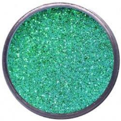 Wow Green Glitz (poudre à embosser)