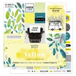 Florilèges Design Kit...