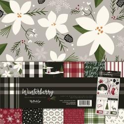 My Mind's Eye Winterberry Kit