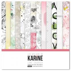 Les Ateliers de Karine Long...