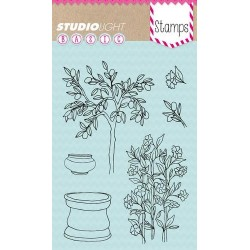 Studio Light Stamps 263