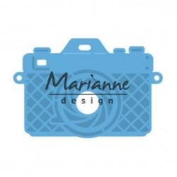 Marianne Design •...