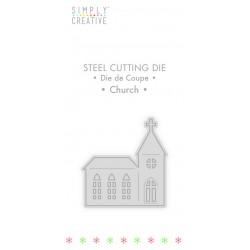 Simply Creative  Church  Dies