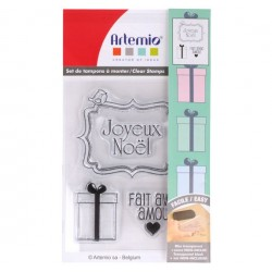 Artemio Tampon clear  My...