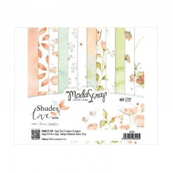 "Moda Scrap "" Shades of Love..."