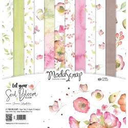"copy of Moda Scrap "" Let..."