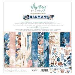 Mintay Papers - Harmony -...