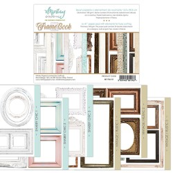Mintay Papers - Frame Book...