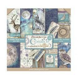 Stamperia - Cosmos Papiers...