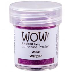 Wow Wink (poudre à embosser)