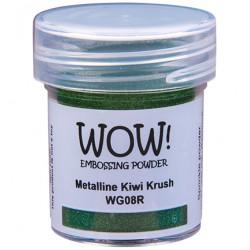 Wow Kiwi Krush (poudre à...