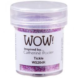 Wow Tickle (poudre à embosser)