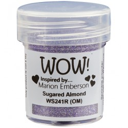 Wow Sugared Almond (poudre...