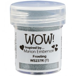 Wow Frosting (poudre à...