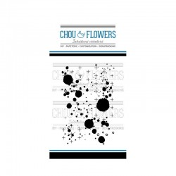 Chou & Flowers Clear Brin...