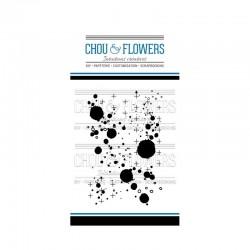 Chou & Flowers Clear Brin...