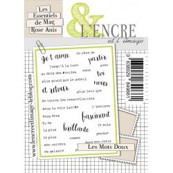 L'Encre & l'Image - Les...