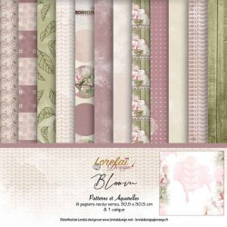Lorelaï Design - Bloom...