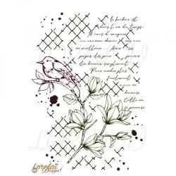 Lorelaï Design - Bloom Fond...