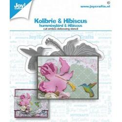 Joy! Crafts Hibiscus &...