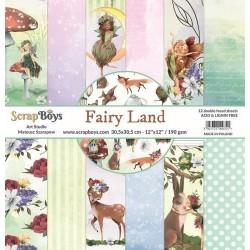 ScrapBoys -  Fairy Land...