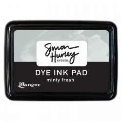 Simon Hurley create - Minty...