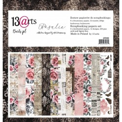 13@rts Rosalie Collection...