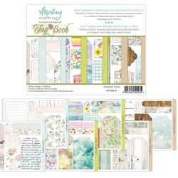 Mintay Papers - Tag Book  -...