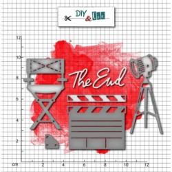 DIY & CIE - Dies - En plateau