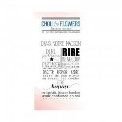 Chou & Flowers Dans notre...
