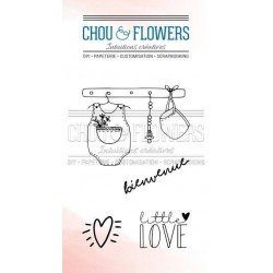 Chou & Flowers Little Love...
