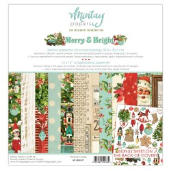 Mintay Papers - Merry &...