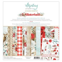 Mintay Papers - Winterland...