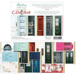 Mintay Papers - Door Book...