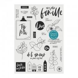 Florilèges Design - Clear...