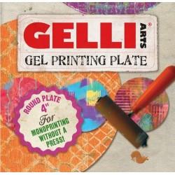 Gelli Arts - Gel Printing...