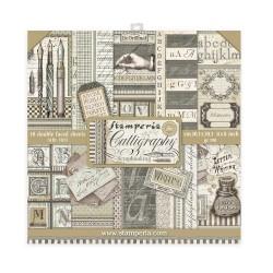 copy of Stamperia -...