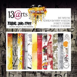13@rts Young and Free...