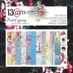 13@rts Pastel Spring...