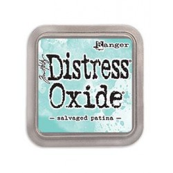 Distress Oxide pad -...