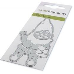CraftEmotions Dies - Gnome