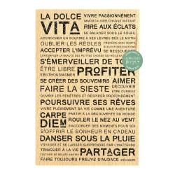 Florilèges Design- Dolce...