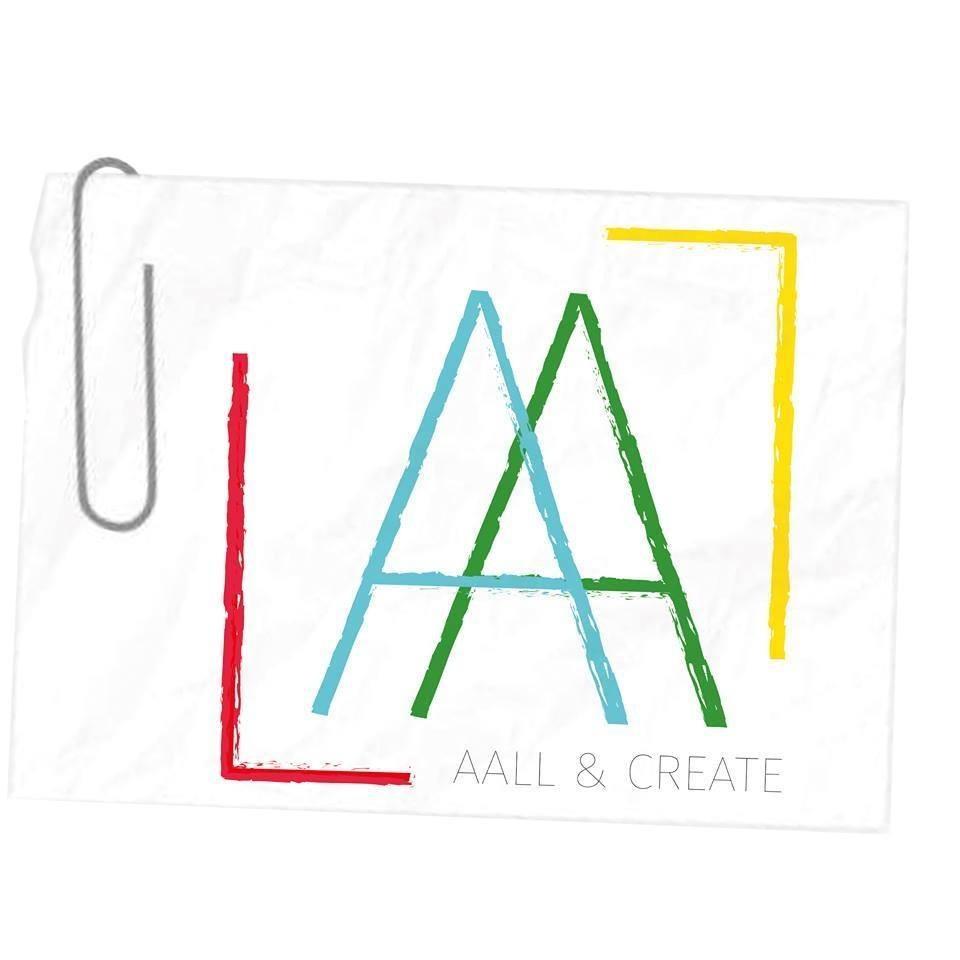 AALL and Create